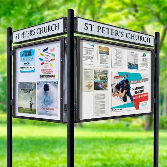 Church Signage 2